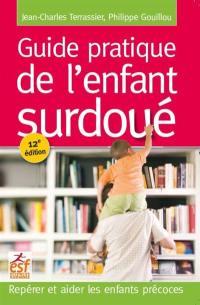 Guide pratique de l'enfant surdoué