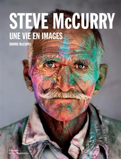 Steve McCurry : une vie en images