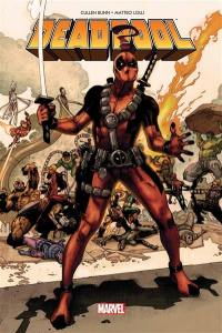 Deadpool. Volume 1,