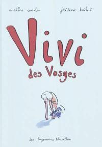 Vivi des Vosges