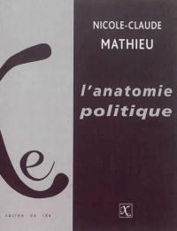 L'anatomie politique,