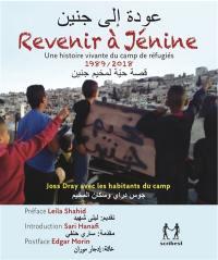 Revenir à Jénine