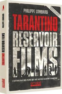 Tarantino reservoir films