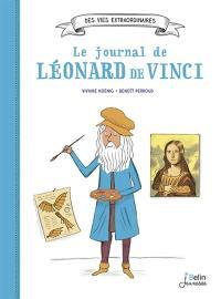 Le journal de Léonard de Vinci