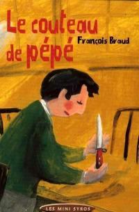 Le couteau de Pépé
