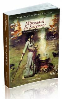 Almanach des sorcières