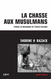 La chasse aux musulmans