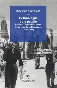 L'ethnologue et le peuple