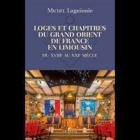Loges et chapitres du Grand Orient de France en Limousin
