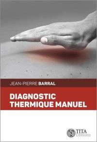 Diagnostic thermique manuel