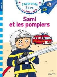 Sami et les pompiers
