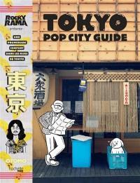 Tokyo pop city guide