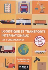 Logistique et transports internationaux