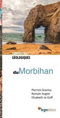 Curiosités géologiques du Morbihan