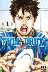 Full drum. Volume 1,