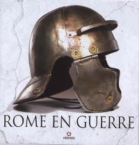Rome en guerre