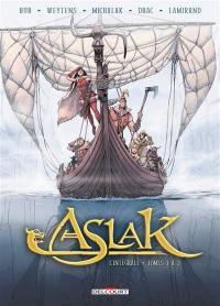 Aslak. Volume 1, Tomes 1 à 3