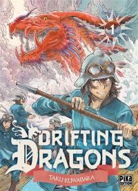 Drifting dragons. Volume 1,