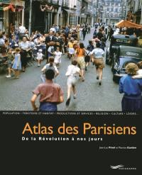 Atlas des Parisiens