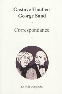 Correspondance (1863-1876)
