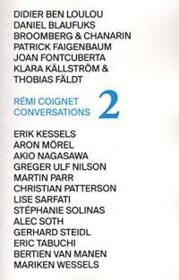 Conversations (version anglaise). Volume 2,