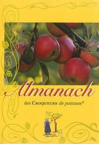 Almanach 2017 les Croqueurs de pommes
