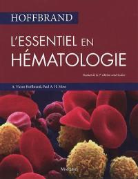 L'essentiel en hématologie
