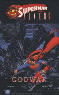 Superman versus Aliens
