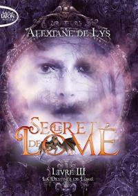 Le secret de Lomé. Volume 3, La destinée de Lomé