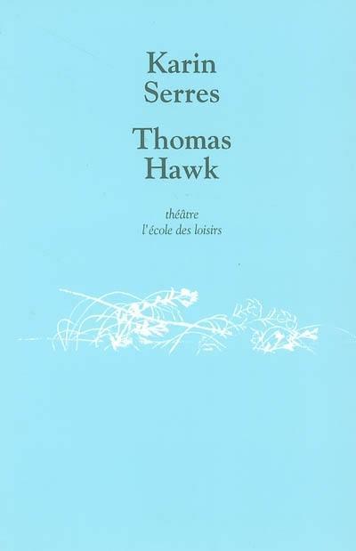 Thomas Hawk