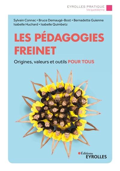 Les pédagogies Freinet