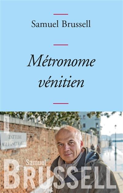 Métronome vénitien