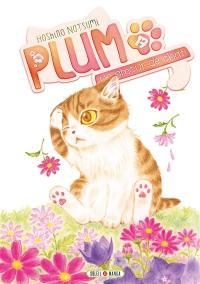 Plum, un amour de chat. Volume 17,