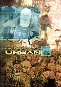 Urban. Volume 1, Les règles du jeu