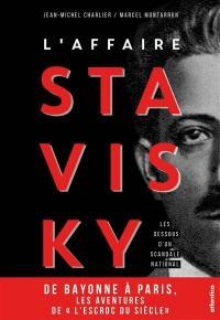 L'affaire Stavisky