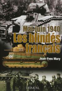 Les blindés français