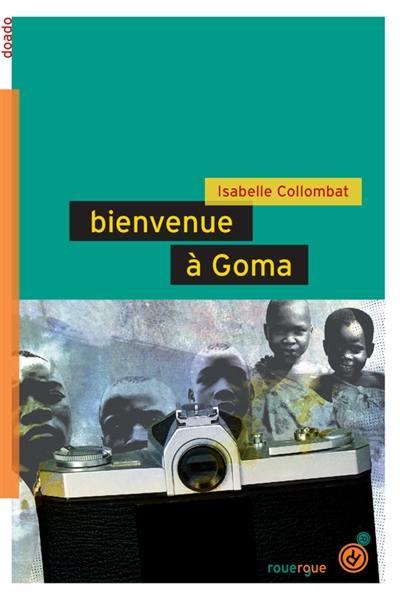 Bienvenue à Goma