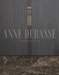 Anne Derasse