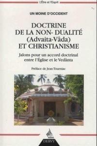 Doctrine de la non-dualité (advaita-vâda) et christianisme
