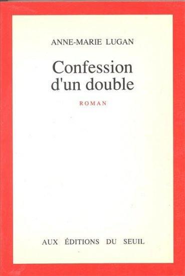 Confession d'un double