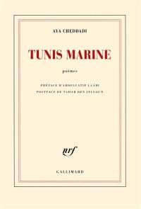 Tunis marine