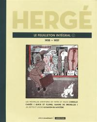 Le feuilleton intégral. Volume 6, 1935-1937