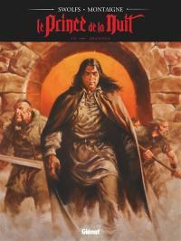 Le prince de la nuit. Volume 9, Arkanéa