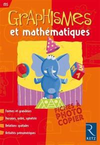 Graphismes et mathématiques, MS