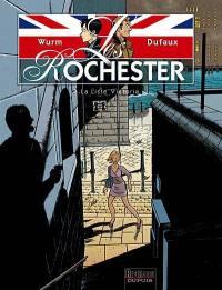 Les Rochester. Vol. 3. La liste Victoria