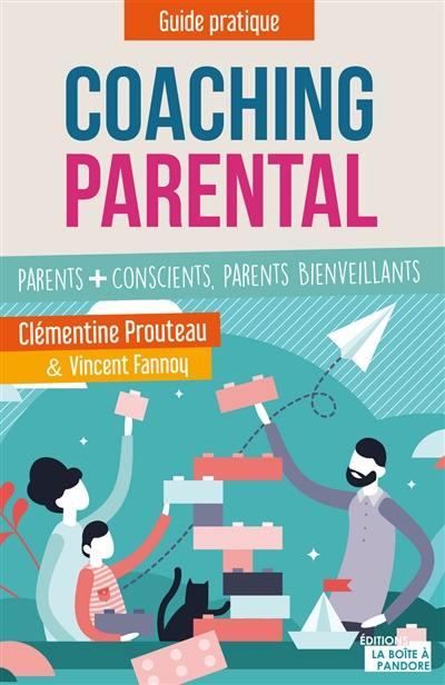Parents conscients, parents bienveillants
