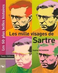 Les mille visages de Sartre