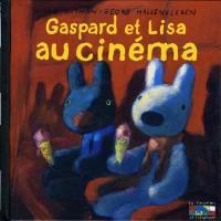 Les catastrophes de Gaspard et Lisa, Gaspard et Lisa au cinéma
