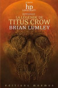 La légende de Titus Crow