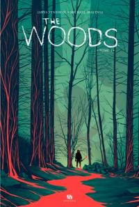 The woods. Volume 1